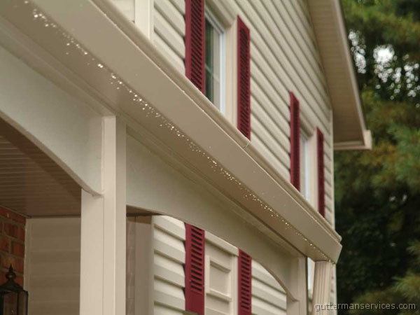Dumfries VA Siding Installation Replacement Siding In