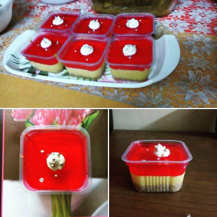 Pudding by Naynika Das #GuwahatiFoodie
