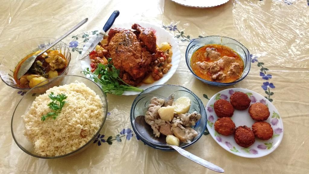 Ayesha Ahmed's Eid Special #GuwahatiFoodie
