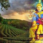 মৰাণত কেন্দ্ৰীয় ভাবে উদযাপন হ'ব চুকাফা দিৱস
