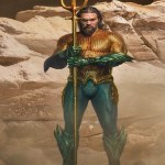 Jason Momoa shares BTS look of 'Aquaman and the Lost Kingdom'