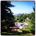 The Benefits Team's view from Book Hill (via Instagram)