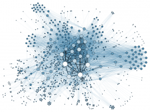 social_network_analysis_visualization - By Calvinius
