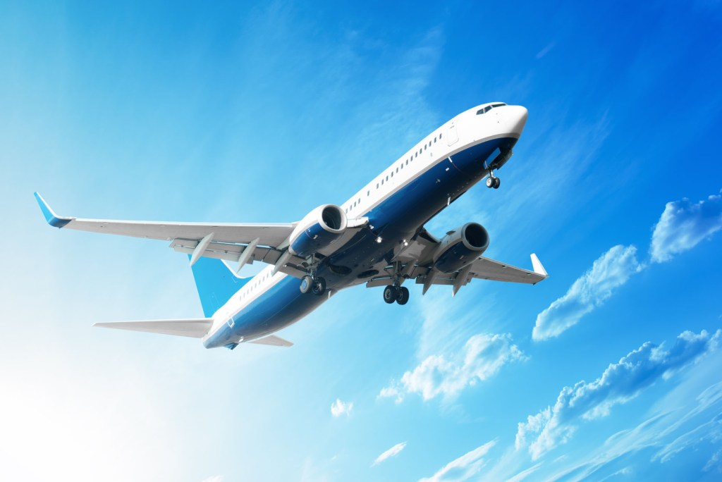 Air Travel Forecast