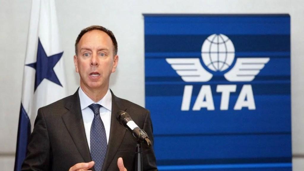 IATA, Cerda