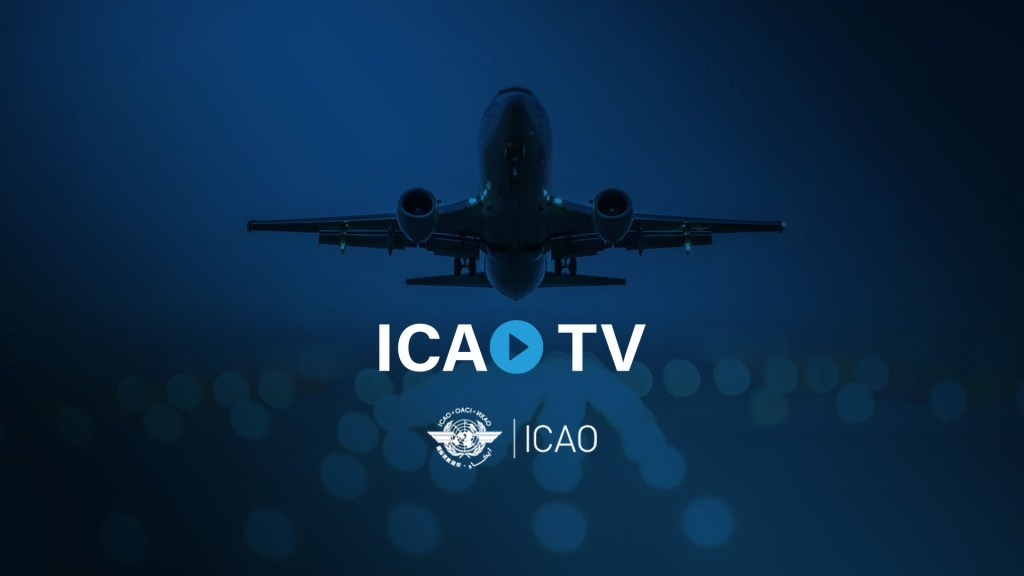 ICAO TV