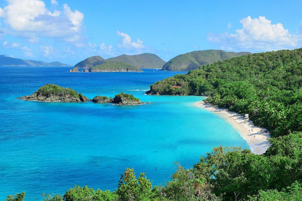 U.S. Virgin Islands launches online portal to prescreen all travelers