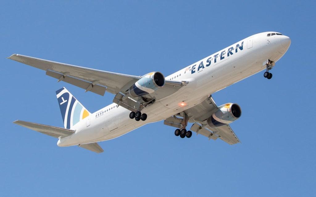 Eastern 767
