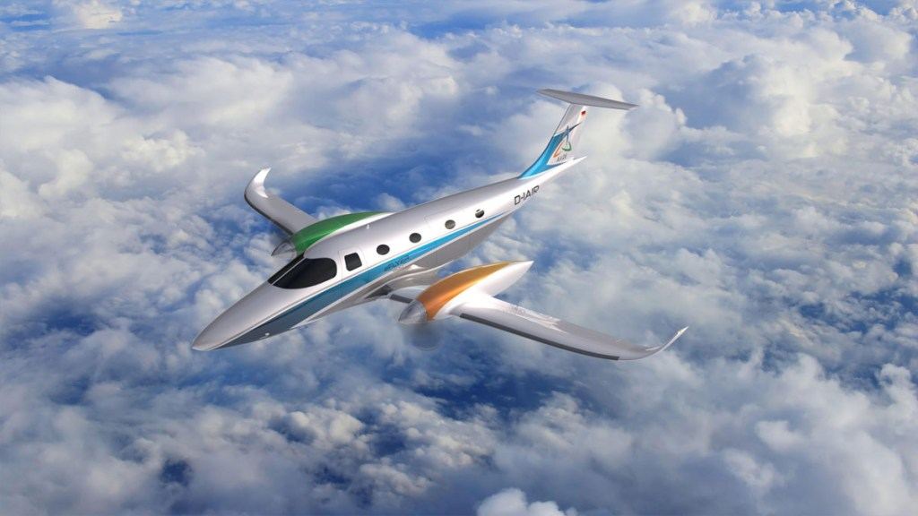 Air2E eFlyer800
