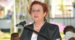 Ms. Gail Teixeira