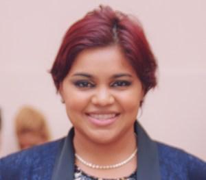 Teshawna Lall, BA, MBA