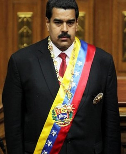 Editorial: Nicolas Maduro Has No Grip on the Essequibo