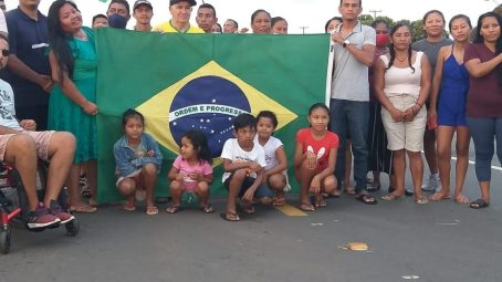 Brazilian Businessmen Seek Court Order to Prevent Protestors from Blocking Merchandise