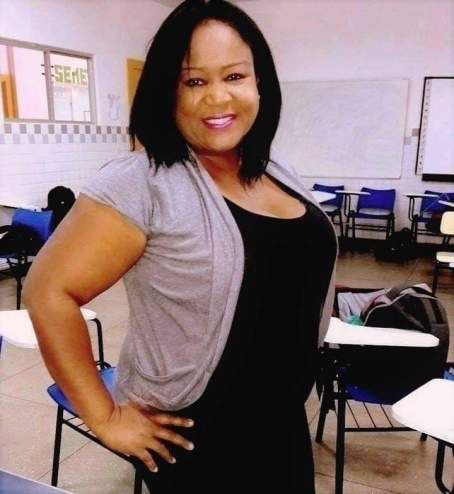 Guyanese Born, Denise D'Aguiar, Shares Her Experience as an English Teacher in Brazil