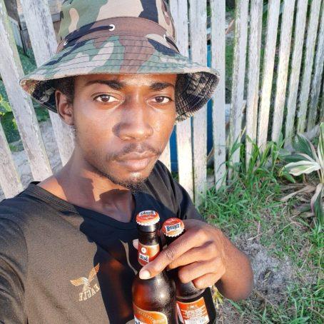 Guyanese Singer, Babyskello, is a Talented Guyanese