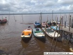 Essequibo River - Boat Tour