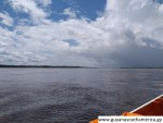 Aruwai Resort - Essequibo River