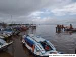 Parika Stelling - Speedboats