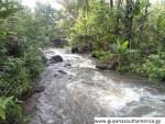 Kumu Falls - Central Rupununi - Scenes