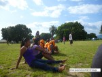 Rupununi Traditions - Games - Scenes
