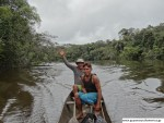 Masakanari - Gunns Village - Paddling Through the Essequibo
