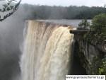 Kaieteur Falls - Scenes