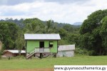 Masakanari - Gunns Village - Deep South Rupununi - Region 9