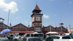 The Stabroek Market - Georgetown