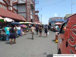Stabroek Market Square - Georgetown
