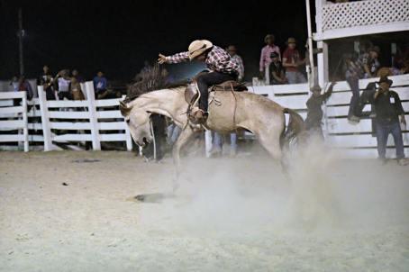 The Rupununi Rodeo: Photos 271-280