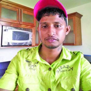 Dead: Ramdat Ramdular