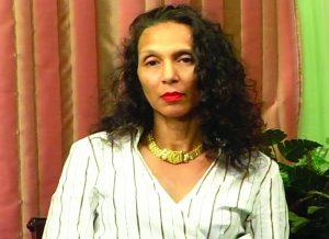 Sherene Mongroo
