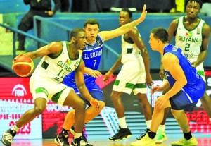 Rose Jr. apologizes for Guyana's team shortcomings