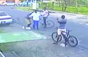 Police target motorcycle robbers, bicycle to tackle crime