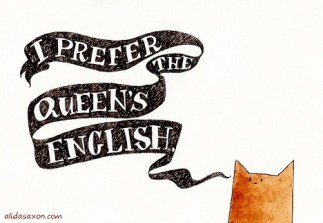 queen-english