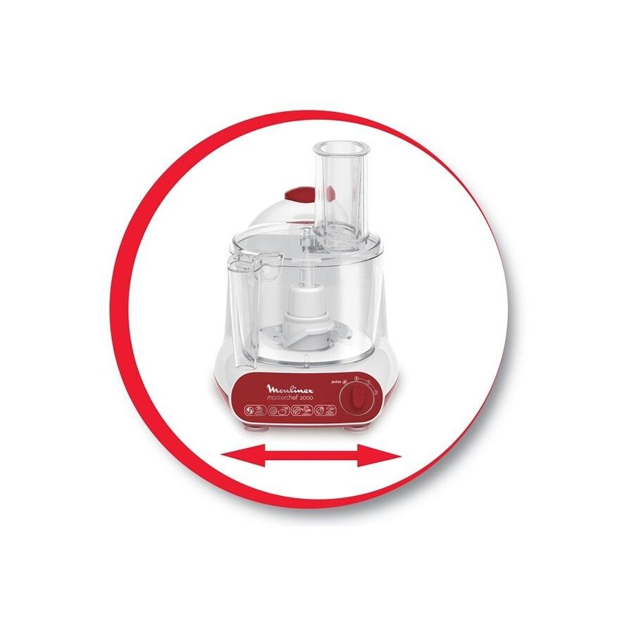 moulinex masterchef 2000 fp210510