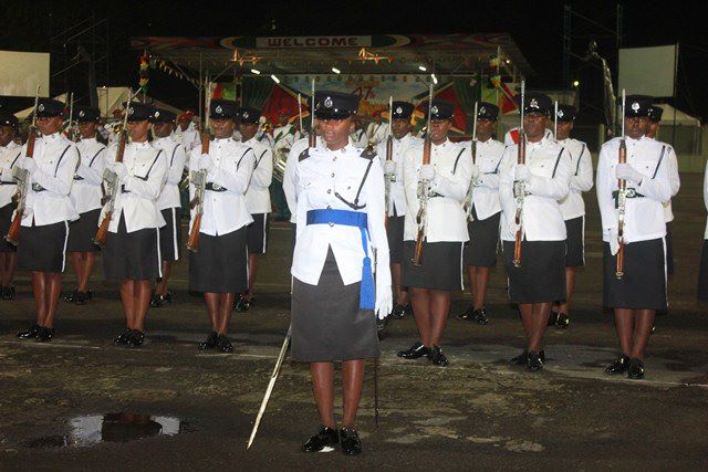 an overview of guyanas police force Official website of the caribbean financial action task force.