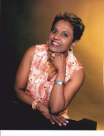 Author Mohini Stockwell
