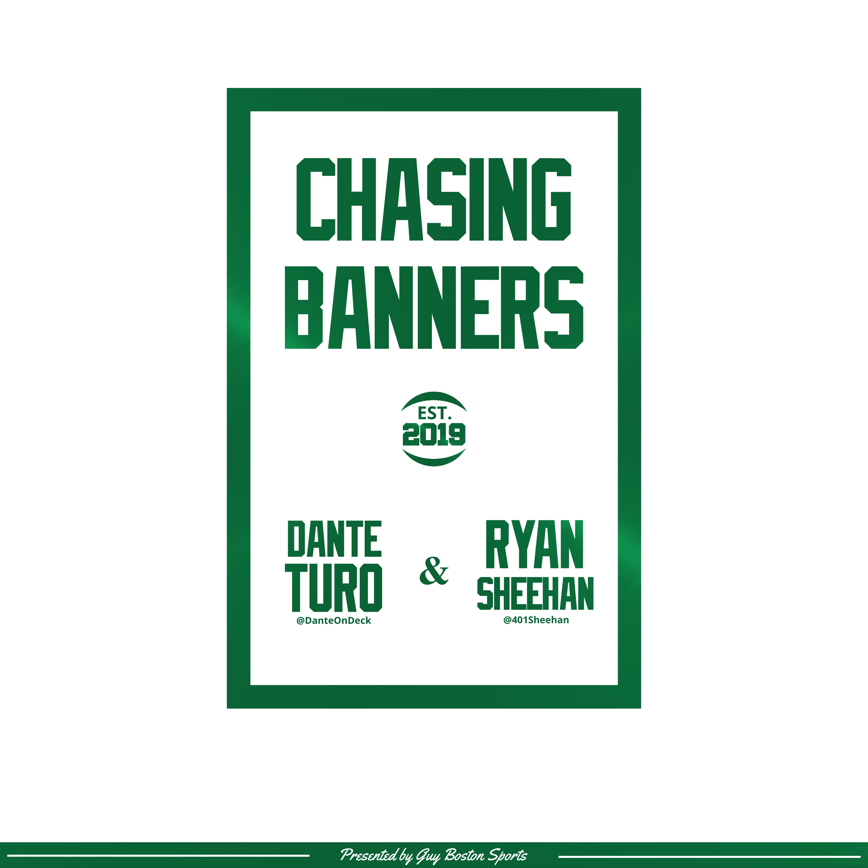 Chasing Banners: Episode 2