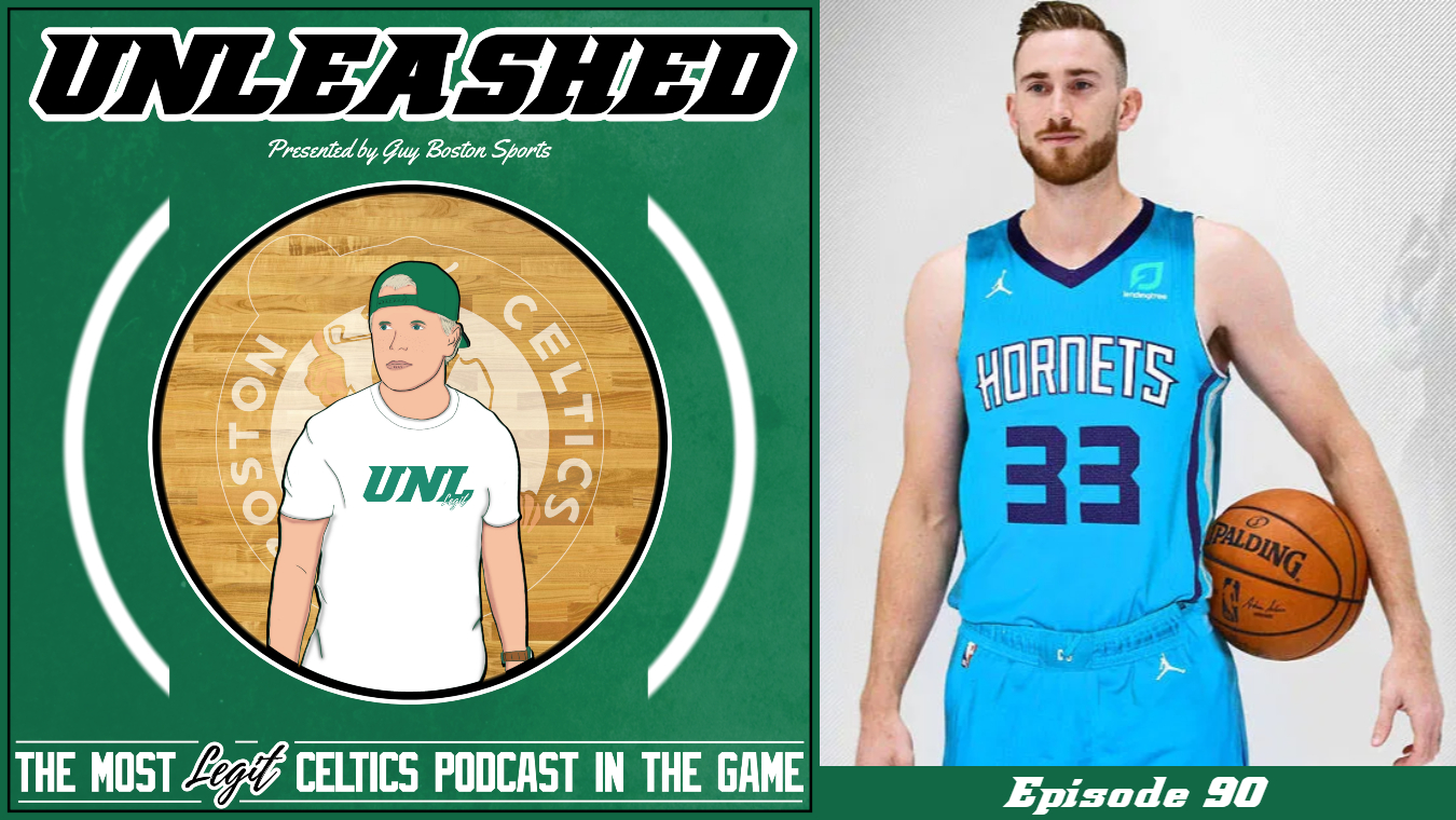 Free Agency Craziness (UNLEASHED EP. 90)