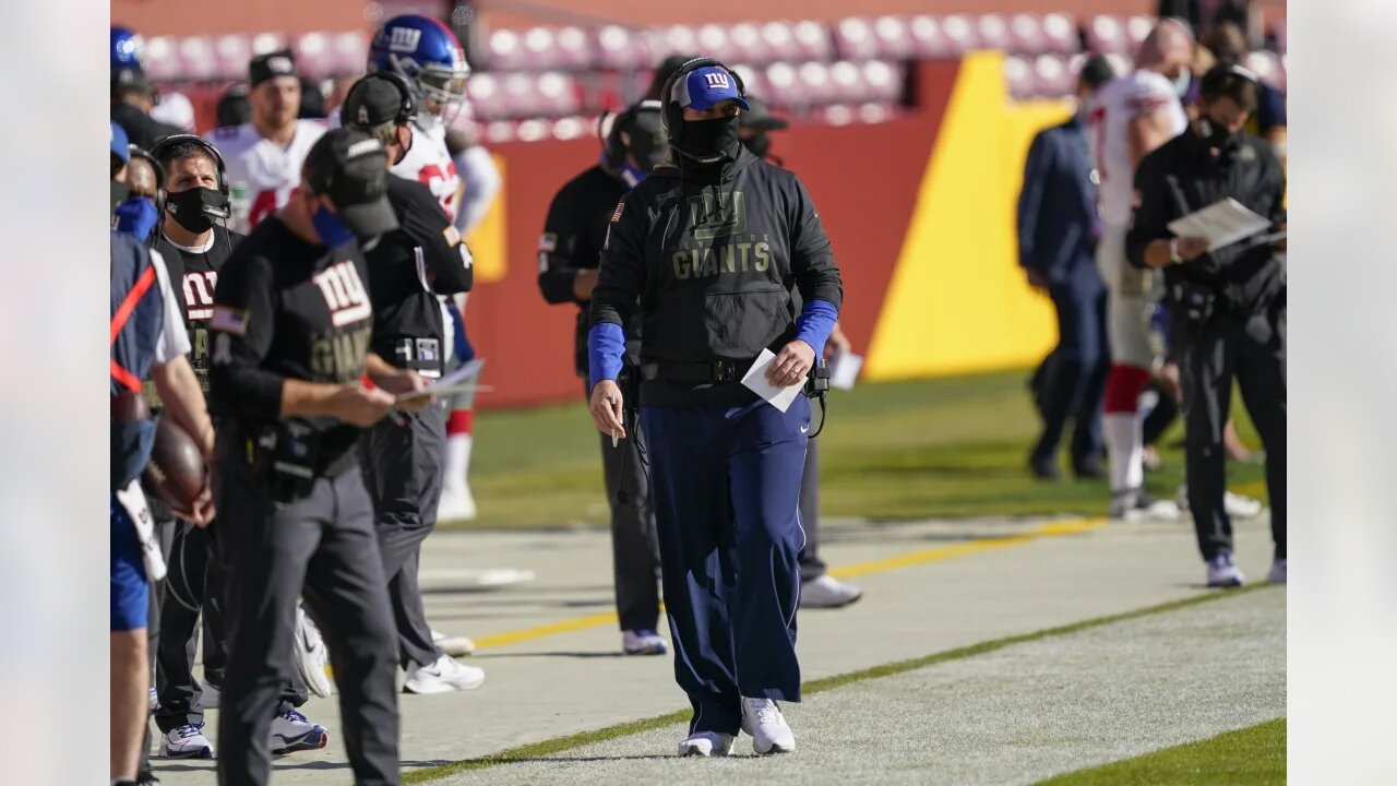 Giants Enter Playoff Push with Six Games Left