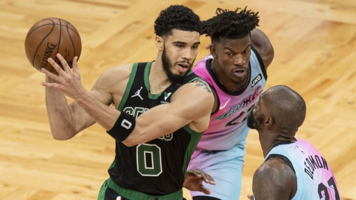 Preview: Celtics Look to Make Up Ground in the East, Get Rematch vs Heat