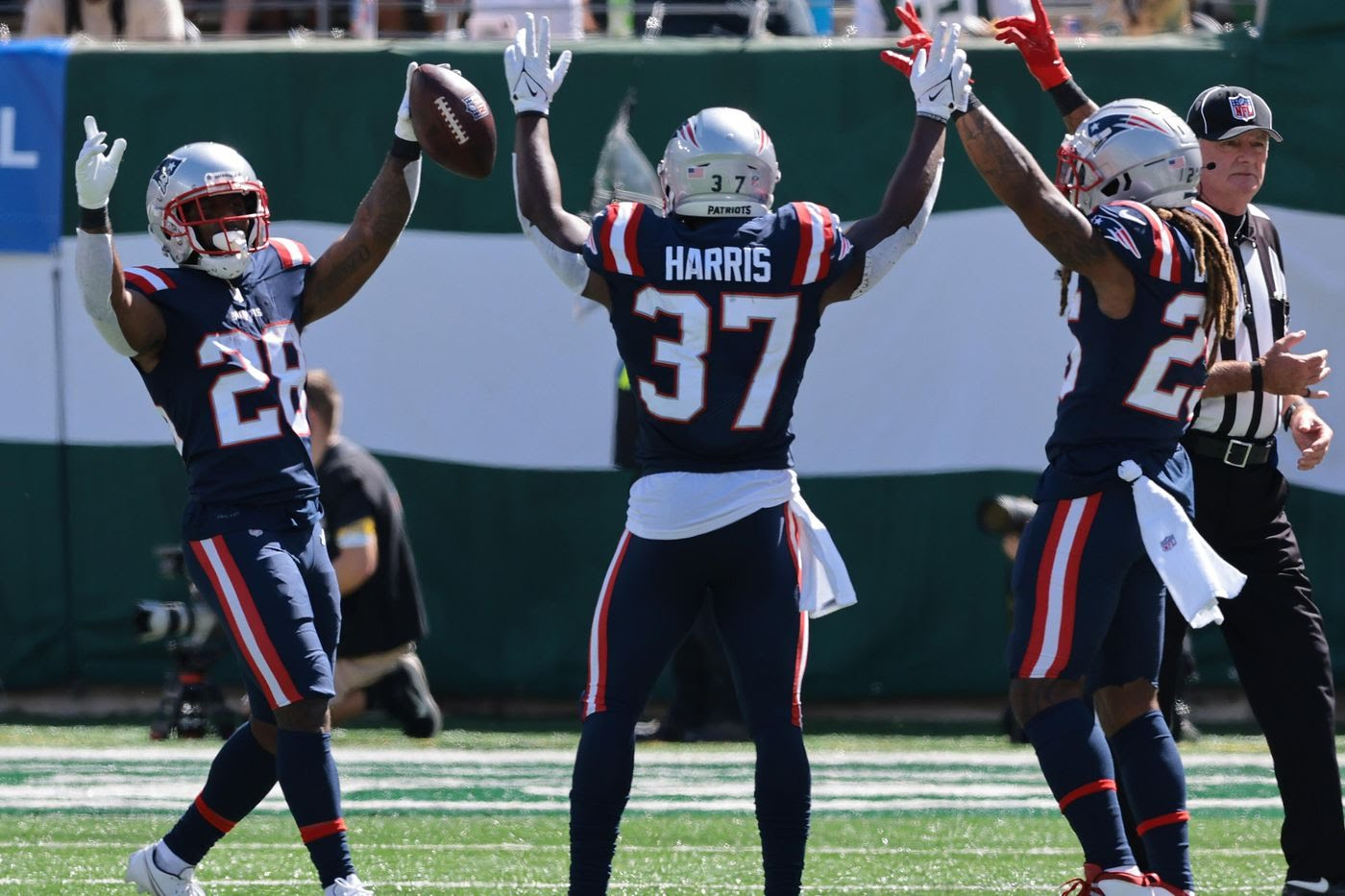 Quick-Snap Reactions to Patriots' Week 2 Win Over Jets