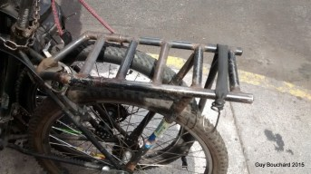 Pour les grosses charges cyclistes!!!