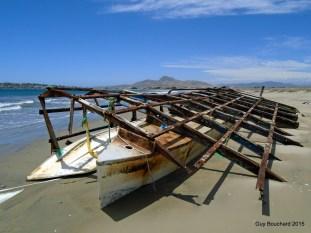 Le tsunami de septembre a laissé des traces