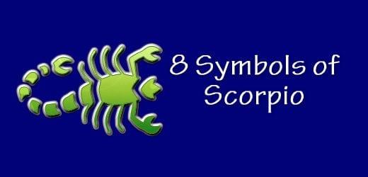 scorpio sign symbols traits characteristics