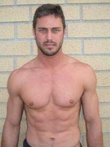 taylor kinney shirtless