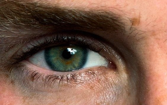 eddie redmayne green blue eyes