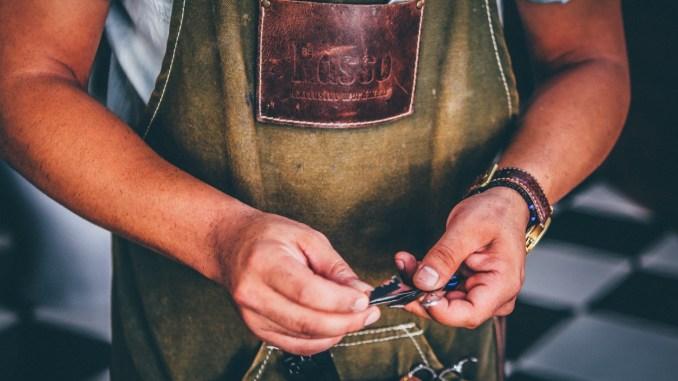 men;s hands care tips skin