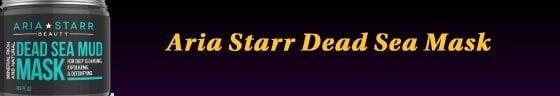 mens drying mask aria star